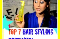 HAIR PRODUCTS|HAIR STYLING