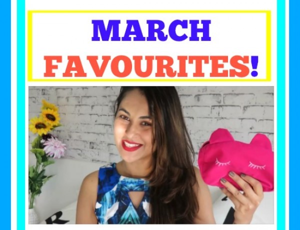 March Favourites 2
