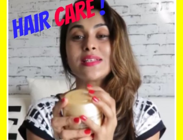 HAIR CARE 2