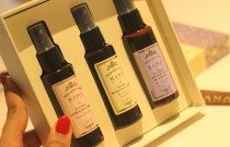 KAMA AYURVEDA FACE & BODY MISTS – REVIEW