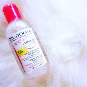 bioderma micellar water review