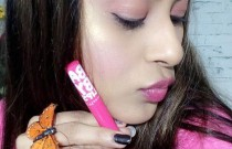MAYBELLINE BABY LIPS COLOR BLOOM! -REVIEW ( lip color changing balm!)