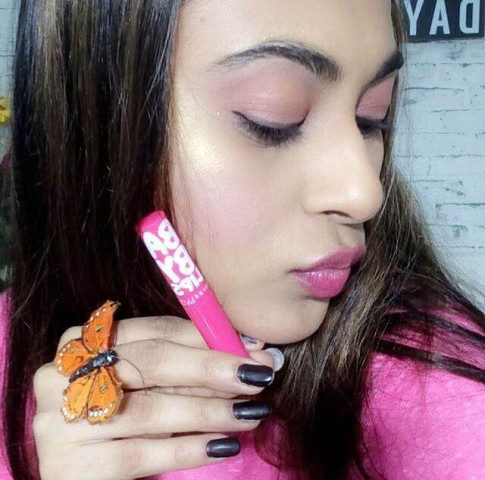 MAYBELLINE COLOR BLOOM REVIEW