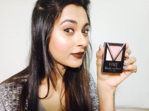 MAYBELLINE V FACE DUO BLUSH CONTOUR