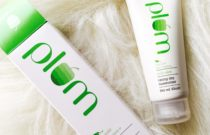 PLUM HELLO ALOE CARING DAY MOISTURIZER- REVIEW!