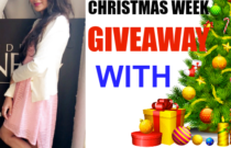 CHRISTMAS GIVEAWAY with JEAN CLAUDE BIGUINE!