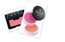 Cream Blush v/s Powder Blush